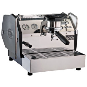 Custom espresso machines
