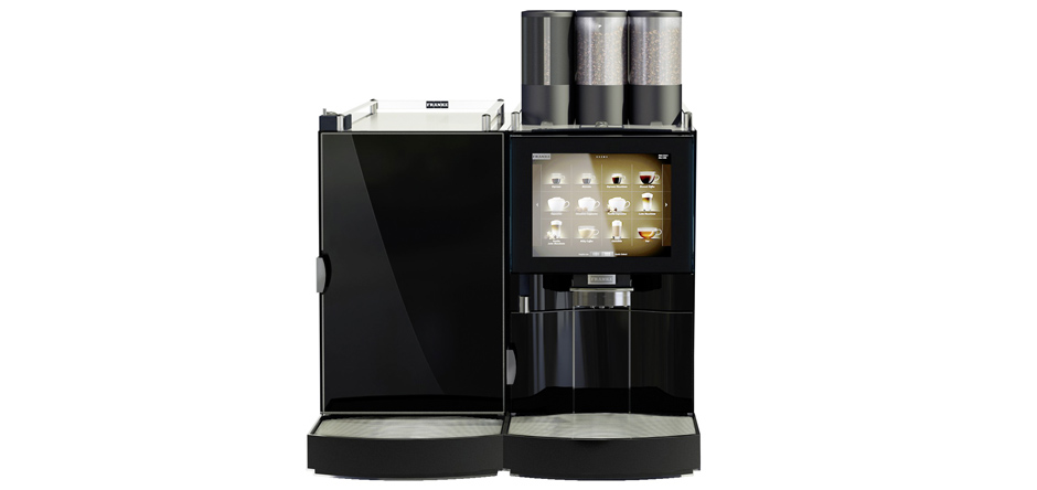 franke foammaster espresso machine liemco ltd. Black Bedroom Furniture Sets. Home Design Ideas