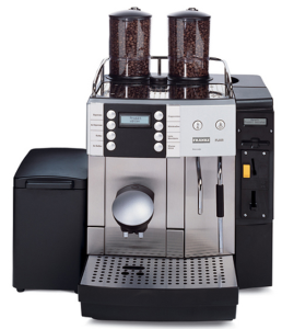 Cappuccino machine sales